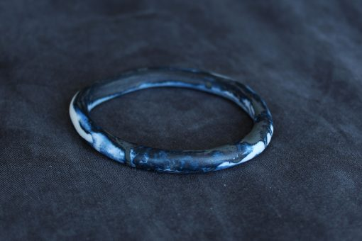 Porcelain bangle G